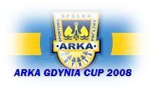 Arka Gdynia Cup 2008